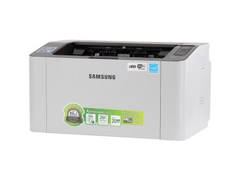 Printer Samsung Xpress M202W - Wireless printer - monochrome - laser