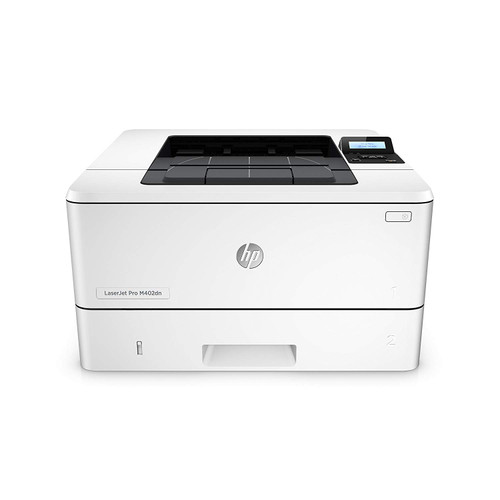HP LaserJet Pro M402dn Laser Printer with Built-in Ethernet & Double-Sided Printing