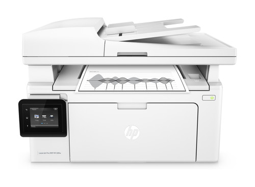 Printer HP LaserJet Pro MFP M130fw G3Q60A