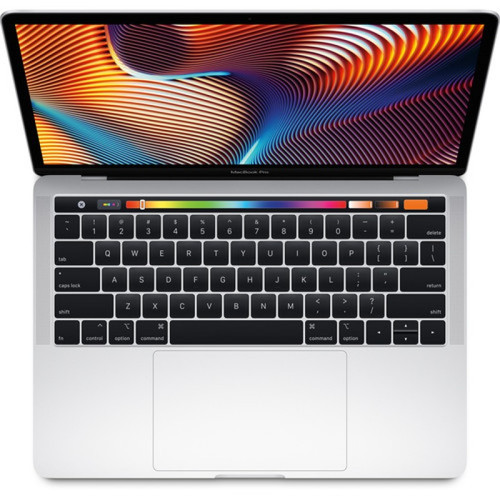 Apple Macbook Pro MR9V2B/A 190198715739 13-inch MacBook Pro TB 2.3GHz QC 8thGen i5, 8GB 512GB