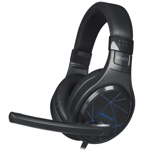 Xtrike GH-501 Gaming HEADSET for PC, PS4, Xbox One
