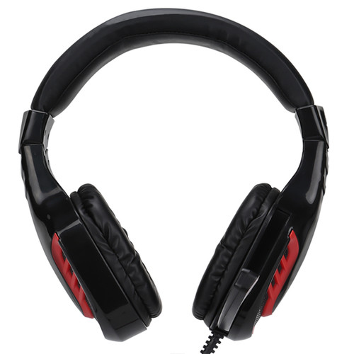 Xtrike HP-310 BK Wired Gaming Headphone