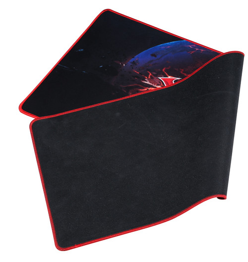 Xtrike MP-204 BK Gaming MOUSEPAD