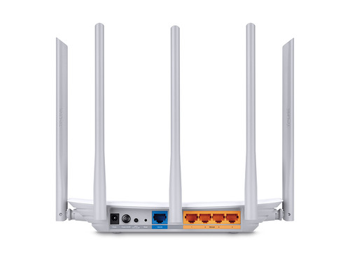 TPLINK AC1350 C60 Wireless Dual Band Router Archer