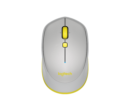 Logitech M535 Bluetooth Mouse – Compact Mouse with 10 Month Battery Life works with any Bluetooth Enabled Computer, Laptop or Tablet running Windows, Mac OS, Chrome or Android,