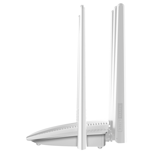 TOTOLINK AC1200 A810R Wireless Router Dual Band 1200Mbps Super Speed