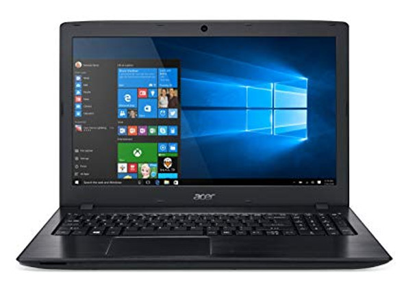Laptop Acer Notebook Acer Aspire E E5-576G-58ZE i5-7200U 15.6???? HD 4 GB DDR3 1TB HDD MX130 2GB NX.GVBEM.016