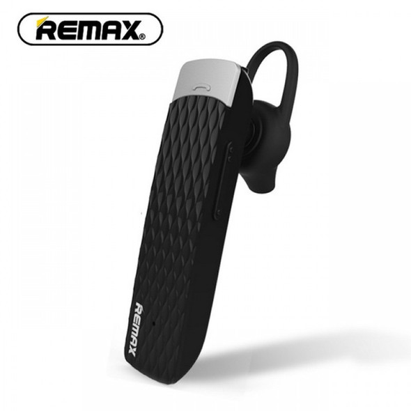 Remax RB-T7 Bluetooth Headset Wireless Stereo Headphone Earphone with Bluetooth V4.1