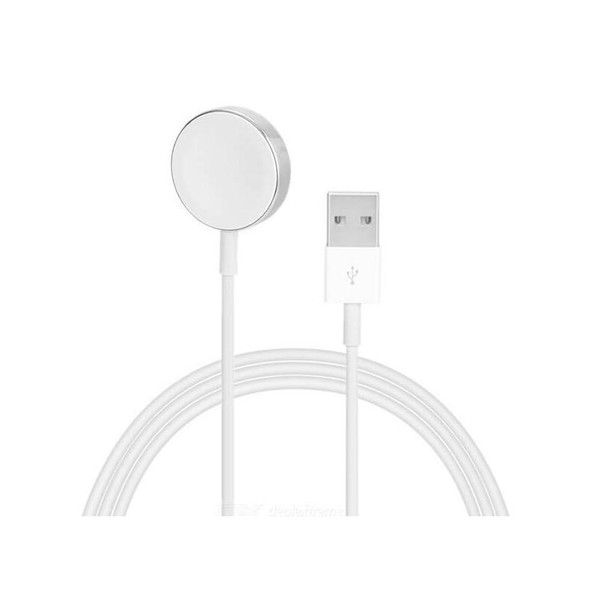 Magnetic charging Cable (1m) Compatible with Apple Watch