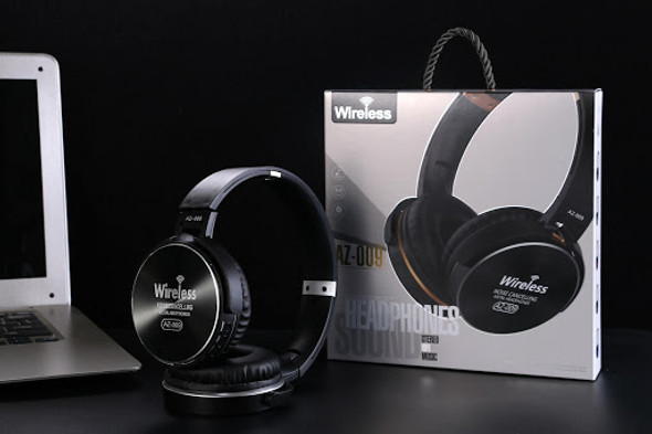 Wireless Bluetooth Headphone AC-009