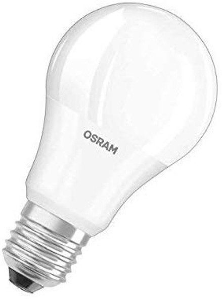 LAMP OSRAM LED ECO CLASSIC A 9 W/6500K E27 Frosted AC16118