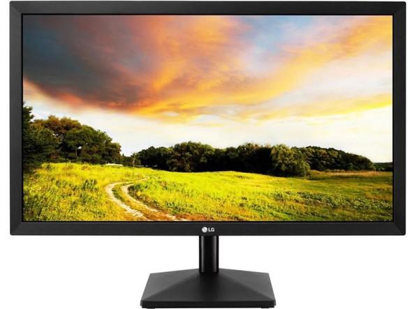 LG LED Screen 20MK400 19.5 Screen Monitor
