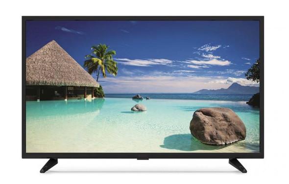 HKTV 55 Inch 4K smart TV