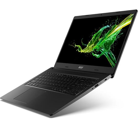 Laptop Acer Aspire 3 A315-56-31QS Intel Core i3 10th Generation, RAM 4GB 1TB HDD 15.6 inch NX.HS5EM.004