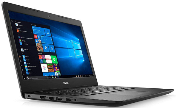 "Dell Inspiron 14 3493-DR1T9 Laptop,14"" HD LED 10th Gen Core???? i5-1035G4 Win 10"