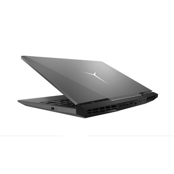 "Lenovo Legion Y545 15.6"" Gaming Laptop Computer Refurbished - Black"
