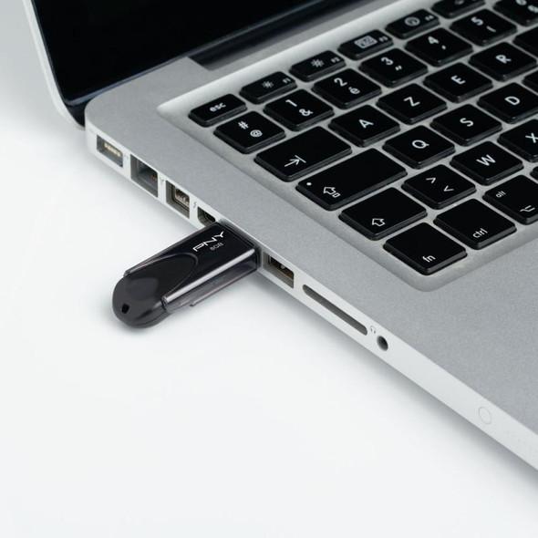 PNY USB FLASH DRIVE 16GB
