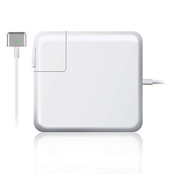 Comaptible AC Adapter MagSafe 2 For APPLE MAC LAPTOPS 45W, 60W, 85W