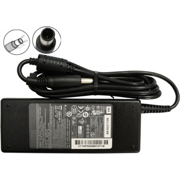Replacement AC Adapter For HP 19.5V 4.74A PIN