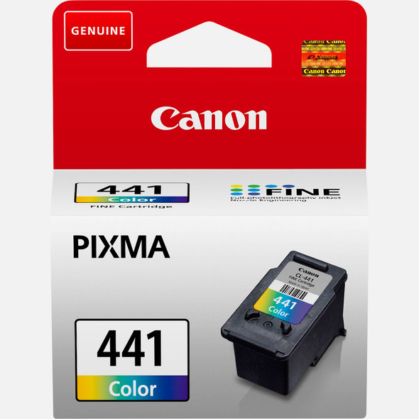 CANON Ink 441 for Inkjet Printing - CMY (Tri Colour Pack)