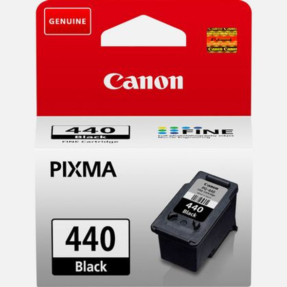 Canon PG-440 Black Ink Cartridge