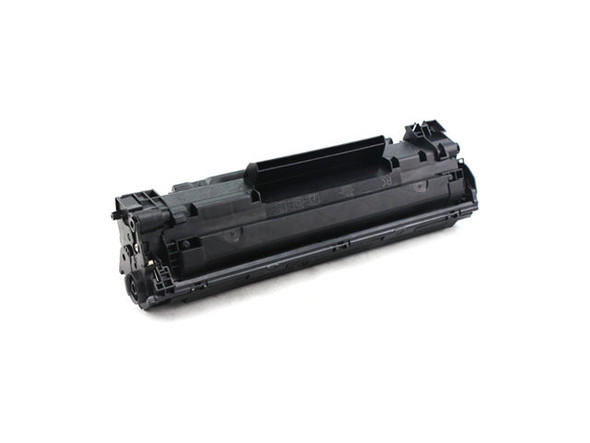 Compatible Toner for HP 125A Black LaserJet Toner Cartridge ( CB540A )