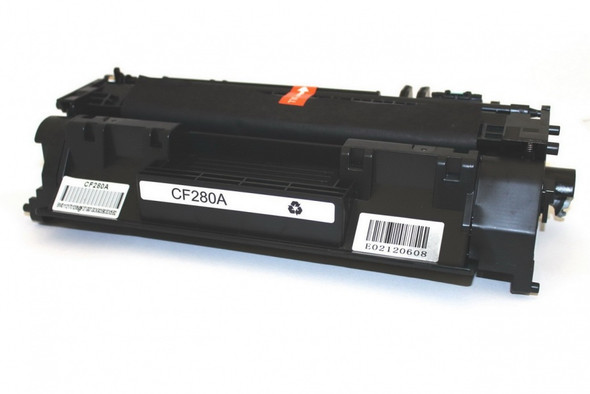 Compatible Toner for HP 80A Black LaserJet Toner Cartridge ( CF280A )