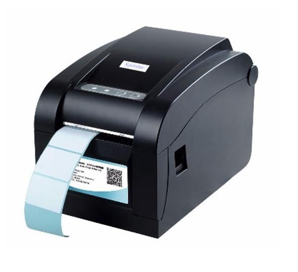 XPRINTER Thermal Barcode Printer XP-350B