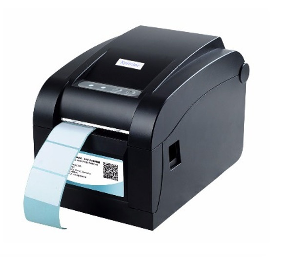 XPRINTER Thermal Barcode Printer XP-350B