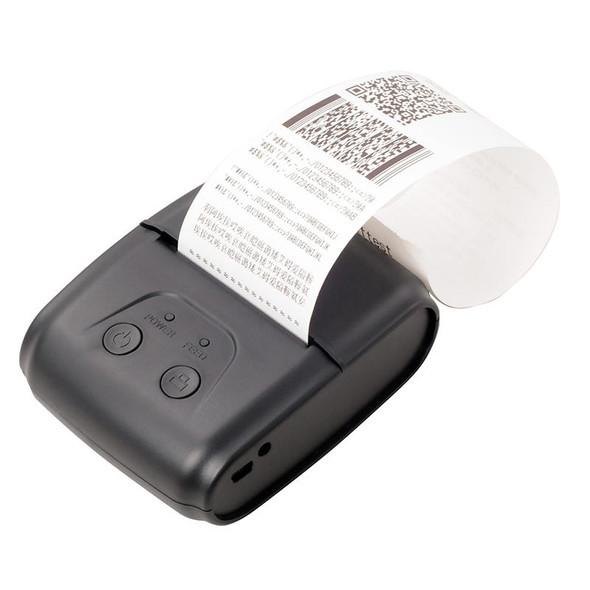 XPRINTER Mobile receipt printer  XP-P200 USB+Bluetooth