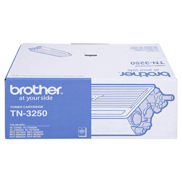 Brother TN 3250 Original Toner Cartridge