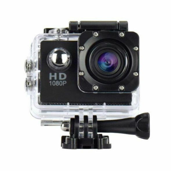 Action Camera Underwater 30m Sports Cam Acessories