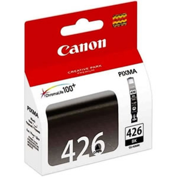 Canon CLI-426BK Black Ink Cartridge