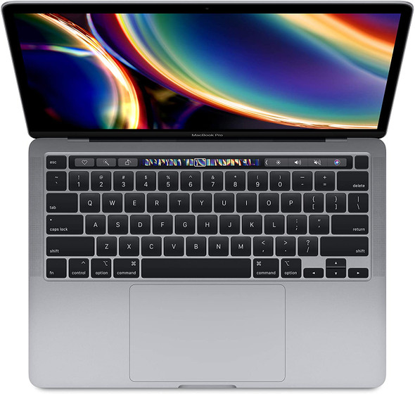 Laptop Apple MacBook Pro 2020 - MXK52LL/A 13-inch, I5, 8GB RAM, 512GB SSD Storage, Magic Keyboard - Space Gray