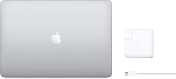 "pple MacBook Pro MVVL2LL/A - 16"" Display with Touch Bar - Intel Core i7 - 16GB Memory - AMD Radeon Pro 5300M - 512GB SSD (Latest Model) - Silver"