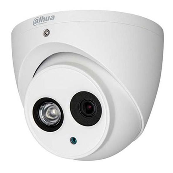 Dahua 5MP HAC-HDW1500EMP-A HDCVI IR 2.8mm Fixed Lens Bullet Indoor Camera