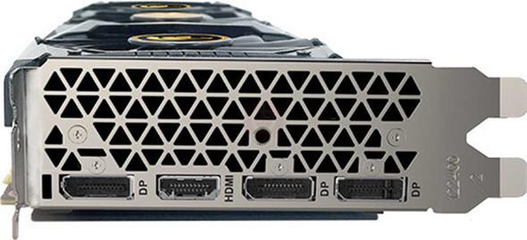 VGA MANLI GeForce RTX 2070 Super Gallardo Tripple Fan with RGB Lights Graphic Card