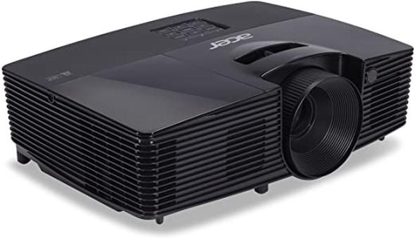 ACER X115 DLP Projector DSV1527