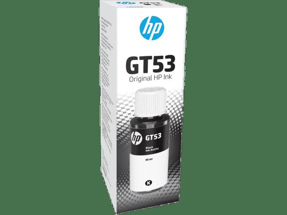 HP GT53 BLACK Original Ink Bottle 1VV2AA