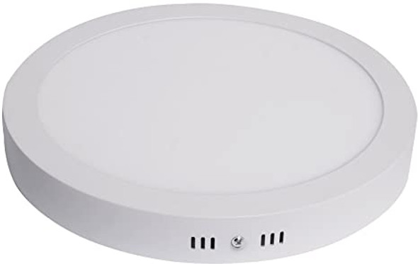 KONNICE Excellent LED Office Ceiling Lights Circular Flat Panel LED Lights B53 20W 210mm