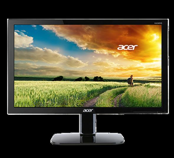"ACER 22"" Led EK220QA, D-SUB, HDMI, FHD, Gaming 75Hz"
