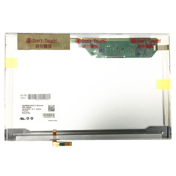 Laptop lcd screen with small tail 1280*800 LVDS 30pins LP141WX5-TLC1 LP141WX5-TLN1 B141EW05 V.2 LTN141AT12