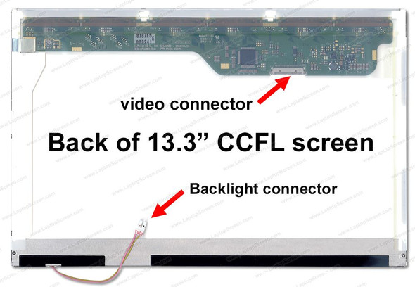 LP133WX1(TL)(A1) Replacement LCD screen