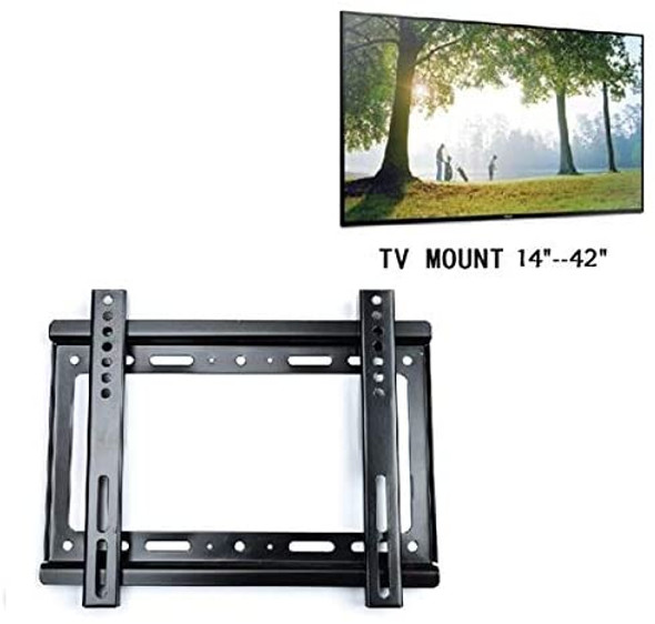 "LED LCD PDP Flat Panel TV Wall Mount Suitable For 14""-32"" Your image was added to the product."