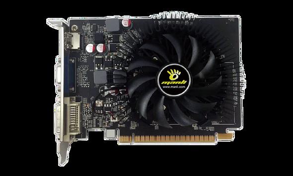 Manli GeForce??? GT 730 4GB DDR3