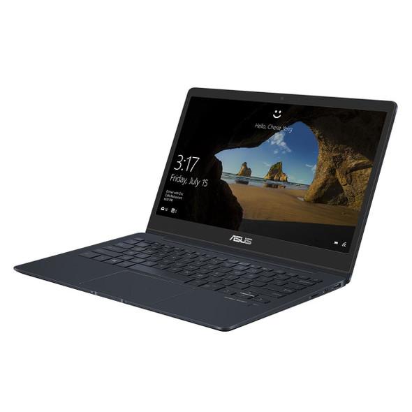Laptop Asus Notebook UX331UAL-EG014T I5-8250U 8GB 512GB SSD 13″ FHD Win 10 Blue Fingerprint  (view)