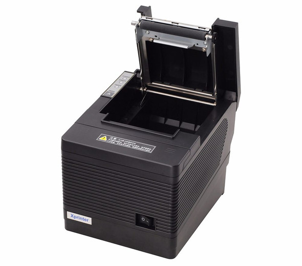 Thermal Receipt Printer XP-Q260NK ( Serial, USB, LAN ) with auto cutter