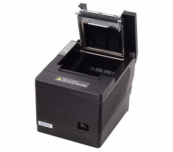 Thermal Receipt Printer XP-Q260NK ( Serial, USB, LAN ) with auto cutter