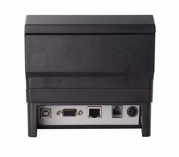 XPRINTER Thermal Receipt Printer XP-Q260NK  ( Serial, USB, LAN ) with auto cutter