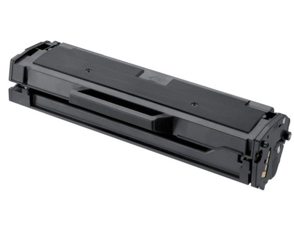 TechnoColor 3020/3025 XEROX Compatible LaserJet Toner Cartridge, BLACK